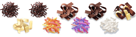Popular Chocolate Flavours Popular Flavours Are de