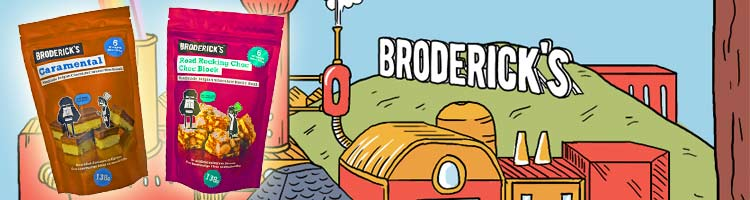 brodericks brothers the cake crusaders