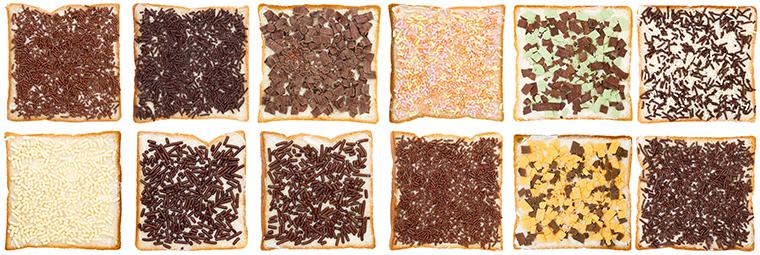 The Real Dutch Chocolate Sprinkles ( Hagelslag )