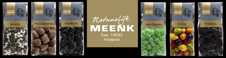 meenk licorice dutch