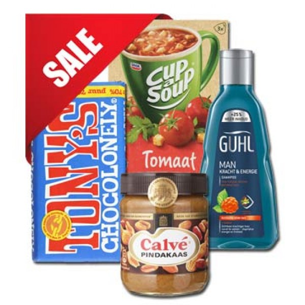 sale dutch products