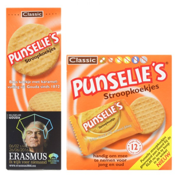Punselie Cookie Company