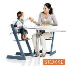 Stokke Baby tripp trapp chair