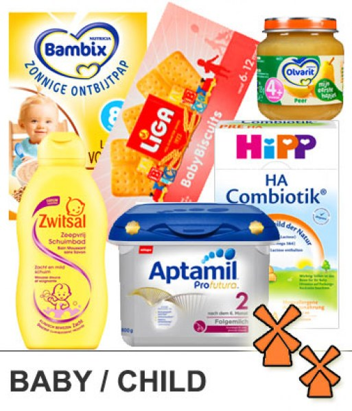 baby child products
