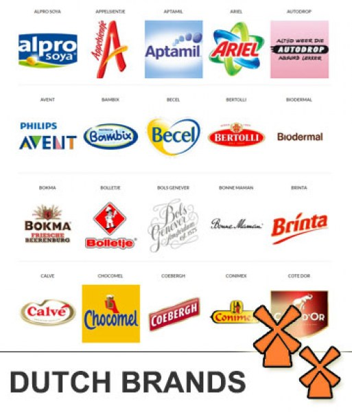 Dutch Brands