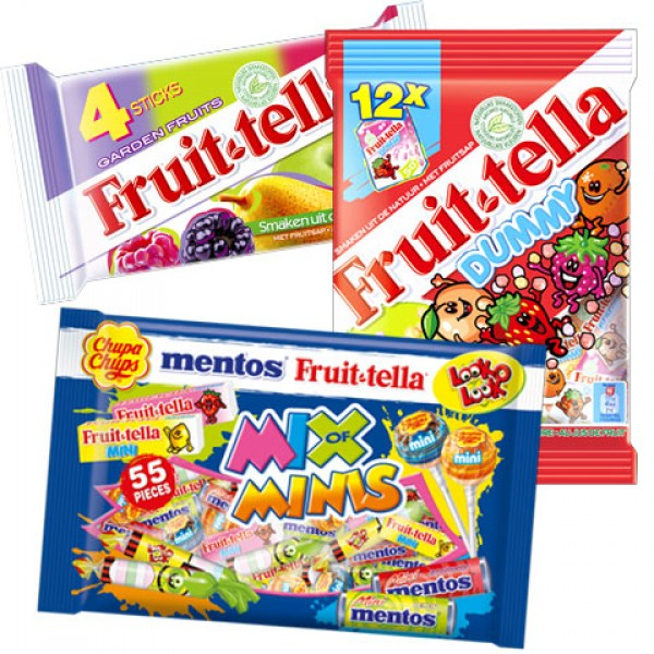 fruittella candy online