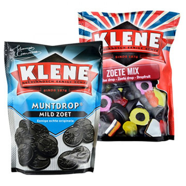 KLENE Licorice Drop