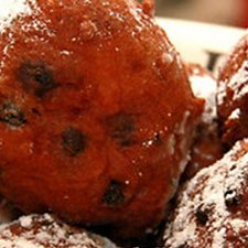 oliebollen-recipe