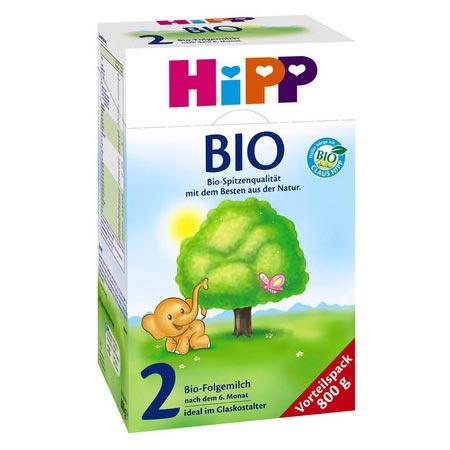 Hipp Bio 2 Hollandforyou