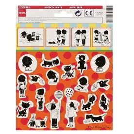 Jip En Janneke Jip Janneke Stickers Hollandforyou
