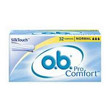 Ob Tampons Ob Tampons Pro Comfort Normaal Hollandforyou