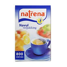 Natrena Re-fill Sweet 800pc