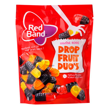 Red Band Drop fruit duo's 309g