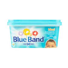 blue band idee