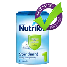 Nutrilon Standaard 1 Hollandforyou