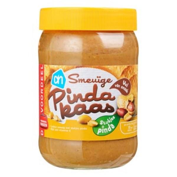 Peanut butter on - Hollandforyou Almond Butter Ah
