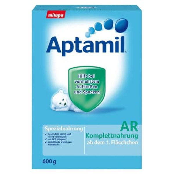 Aptamil Anti Reflux