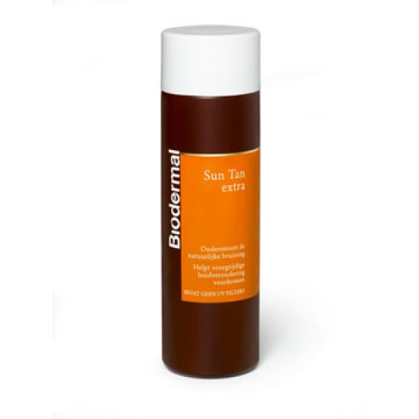 Biodermal Sun tan Extra 100ml