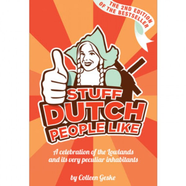 Book Stuff Dutch People Like