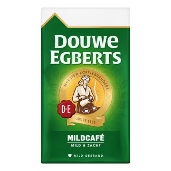 Douwe Egberts Mild ­roasted­ Coffee 250g