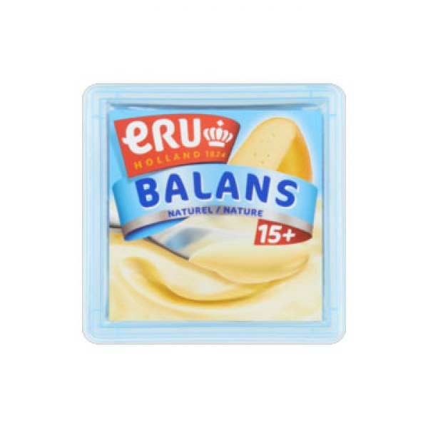 ERU Balans Naturel 15plus 100g