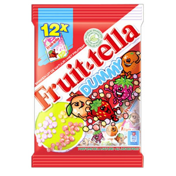 Fruit tella Dummy 12x