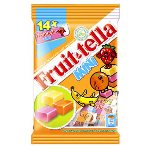 Fruit tella Mini
