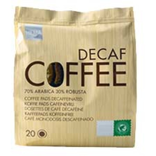 Hema Decaf Coffee pads