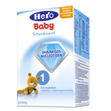 HERO BABY 1 Milk powder
