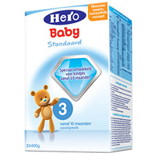 HERO BABY 3 Milk powder
