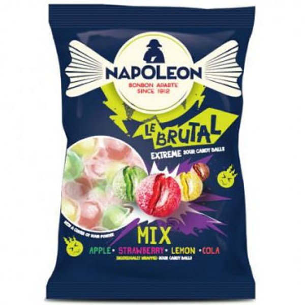 Napoleon Le Brutal Apple 135g