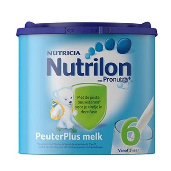 Nutrilon Dutch infant formula 公式 - Hollandforyou
