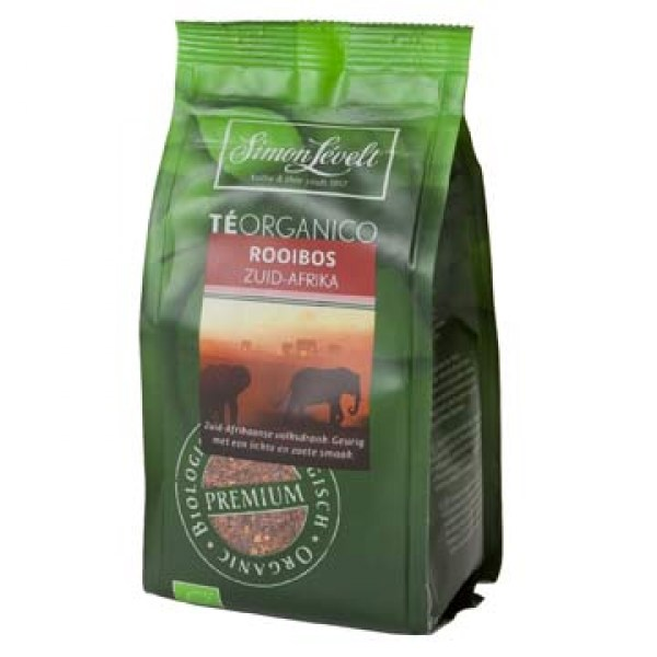 Simon levelt Rooibos Tea South Africa