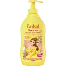 Zwitsal Shampoo anti klit 400ml