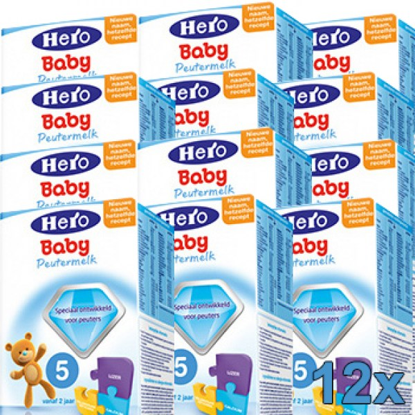 HERO 5 Baby milk buy 6