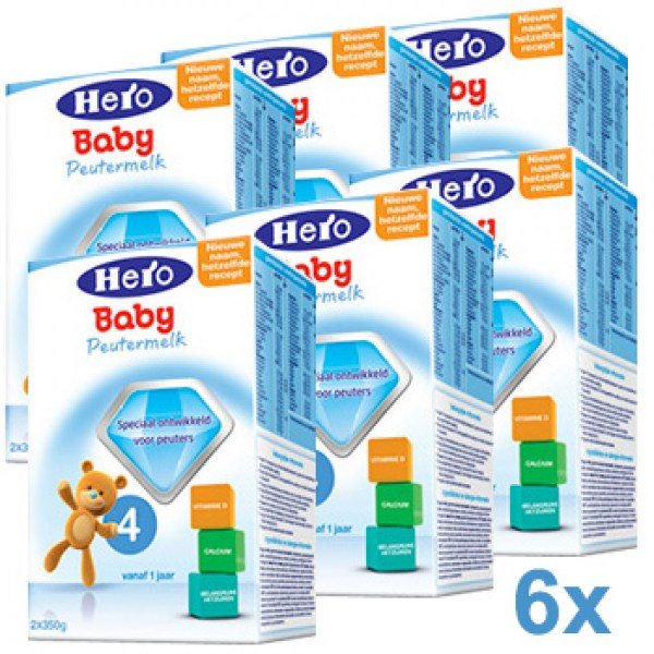 HERO 4 Baby milk buy 6