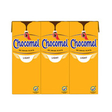 Chocomel Halfvol 6x200ml