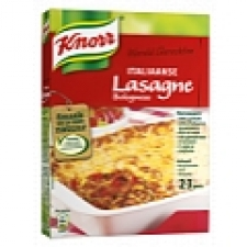lasagne bolognese italiaans