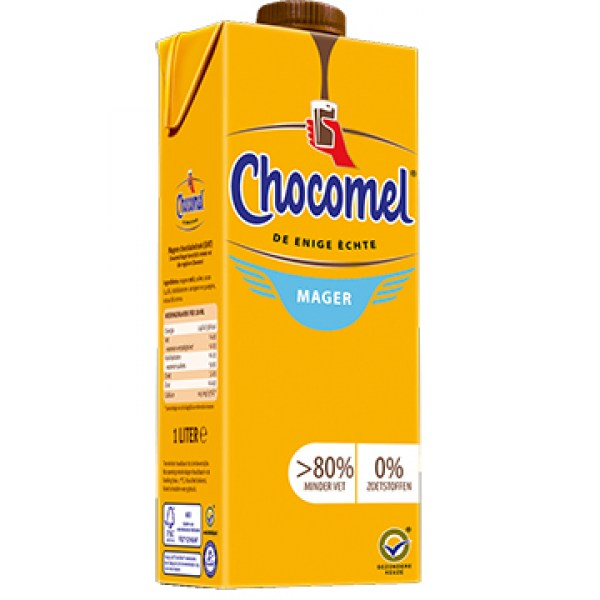 Chocomel Light (Mager)