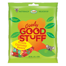 Goody-Good-Stuff-Koala-gummy-bears-150gr