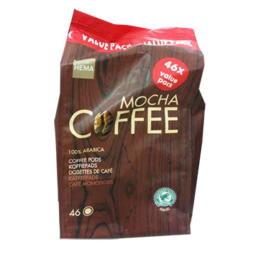 Hema Mocha coffee value pack 46x