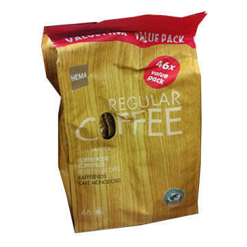 Hema Regular coffee value pack 46x