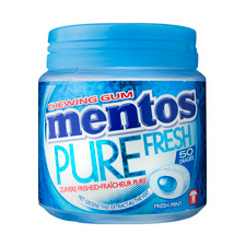 Mentos-Gum-bottle-pure-fresh-mint