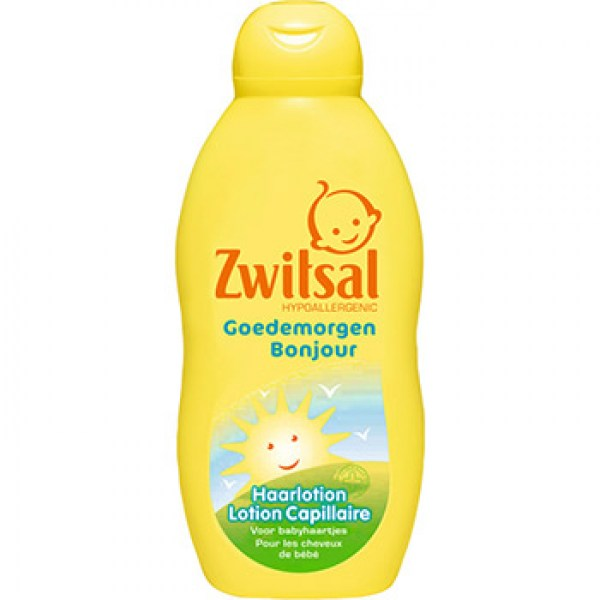 zwitsal hairlotion