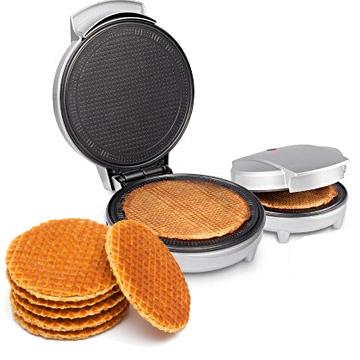 Waffle Iron Hollandforyou